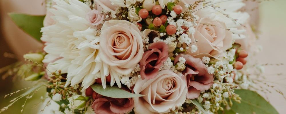 Bruiloft van Jelmer & Diana